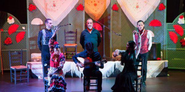 Flamenco en Sevilla en Cuna del Flamenco