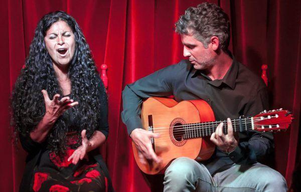 Cante en CasaLa Teatro