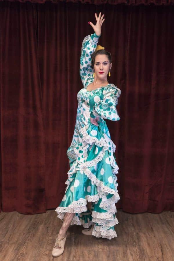 Flamenca en CasaLa Teatro 3