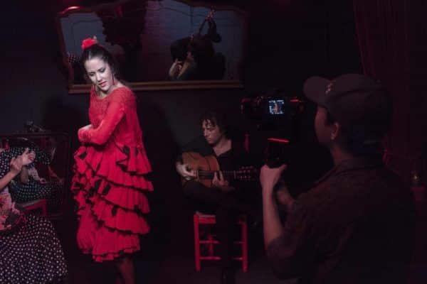 Baile en CasaLa Teatro 4