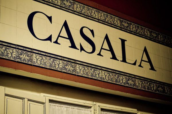 Logo CasaLa Teatral