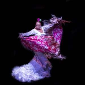 Baile Flamenco en Tablao El Arenal de Sevilla