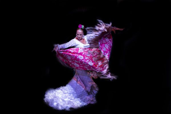 Baile Flamenco en Tablao el Arenal