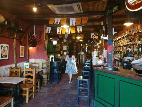 Flamenco en Sevilla en Flamenco Esencia 4