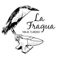 Logo Tablao La Fragua