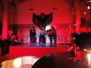 CENTRO DE ARTE FLAMENCO KELIPE - Malaga