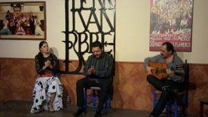 Museo arte flamenco Peña Juan breva de Malaga