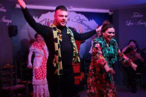 Tablaos Flamenco Los Amayas - Málaga