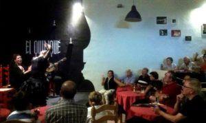 Tablao Flamenco El Quinqué de Ronda