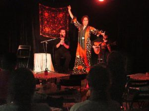 Teatro Flamenco El SOHO de Malaga