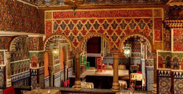 Sala Flamenca Tablao Torres Bermejas