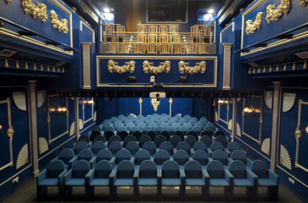 Teatro Flamenco Triana 2