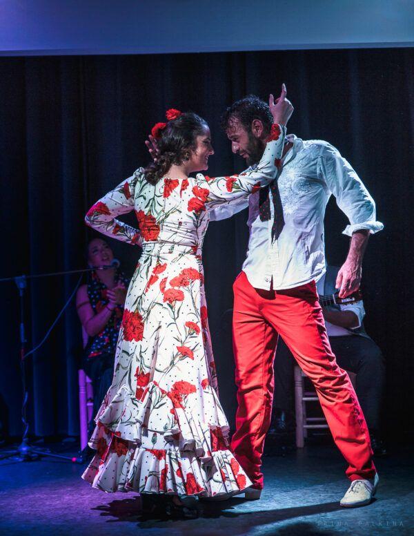 Tablao Flamenco Orilla de Triana | Espectáculo Flamenco en Sevilla